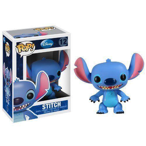 Funko Pop #12 - Stitch - Disney  - Pop Funkos