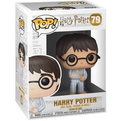 Funko Pop #79- Harry Potter  - Pop Funkos