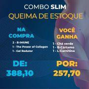 COMBO SLIM