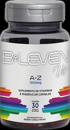 AZ - Suplemento vitamínico