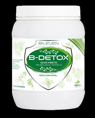 B-Detox