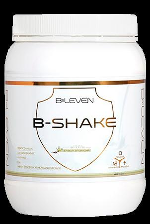 B-Shake