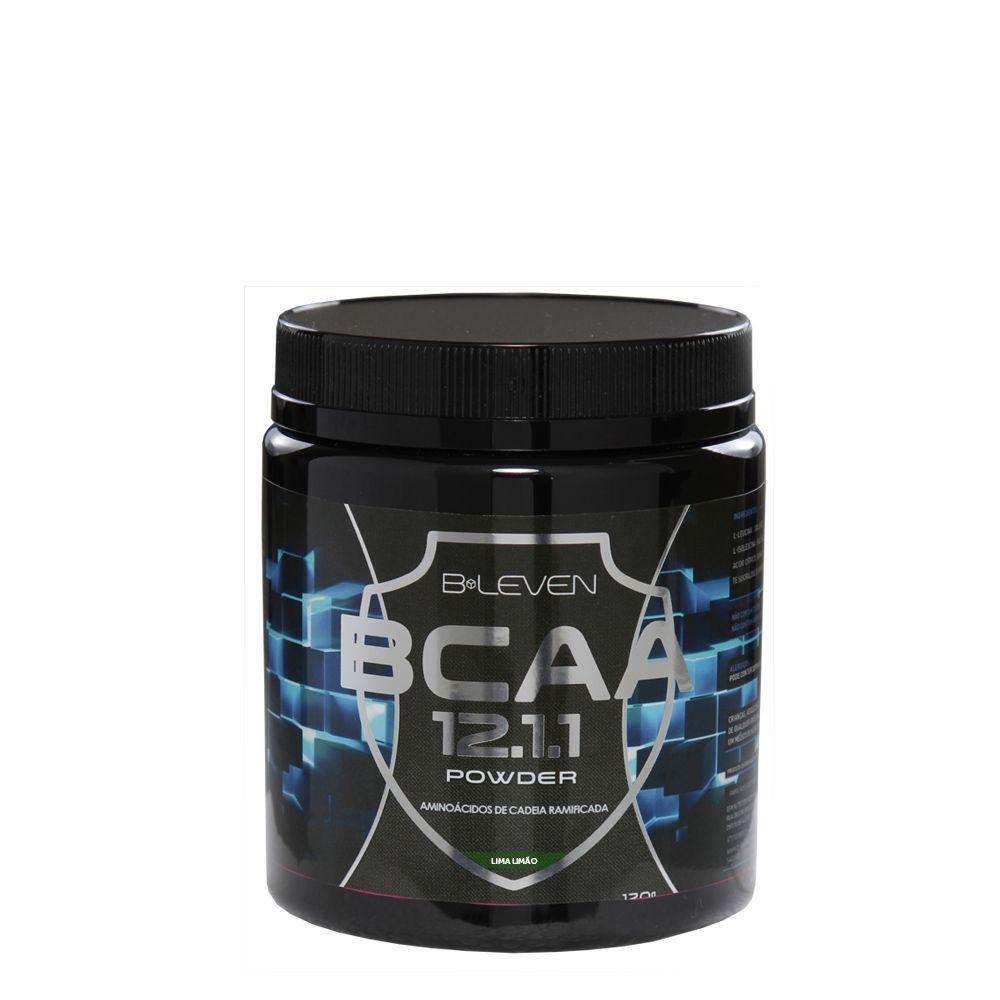 BCAA em Pó 12.1.1