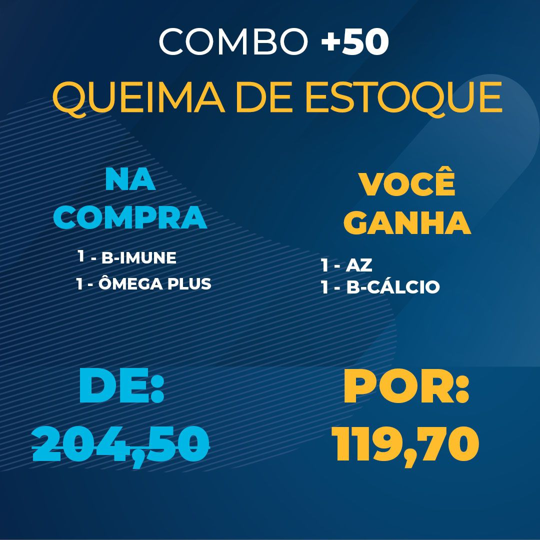 COMBO +50