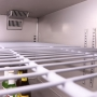 Balcão Refrigerador + Freezer Dynamic 445L 2 PORTAS