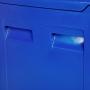Caixa Reservatório de Polietileno 360 Litros para Bebidas
