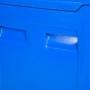 Caixa Térmica de Polietileno 190 Litros para Bebidas