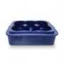 Kit Caixa Térmica Hot Box MAXBOX 18 Marmitas + Tampa