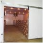 Câmara Fria/Frigorífica de Painéis Moduláveis