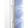 Expositor 2.700 Litros 5 Portas para Resfriados Até -7 Graus