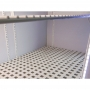 Expositor 1.020 Litros 2 Portas para Congelados Até -18 Graus