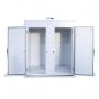 Minicâmara de Painéis Modulares 50 Caixas ou 4.059 Litros para Resfriados