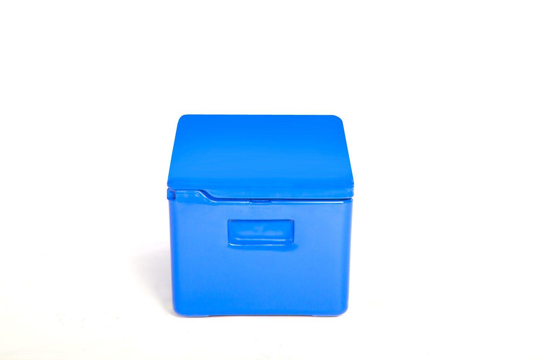 Caixa térmica de polietileno 50 litros para bebidas  - Zero Grau Store