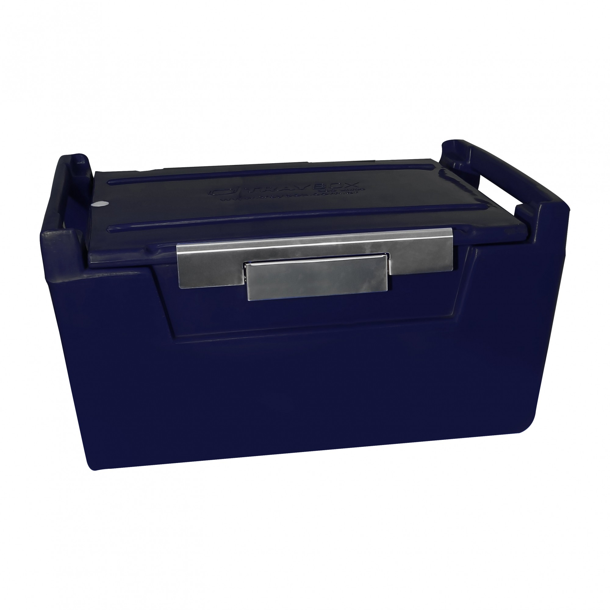 Caixa Térmica Hot Box de 100 Litros de Polietileno para Alimentos Quentes
