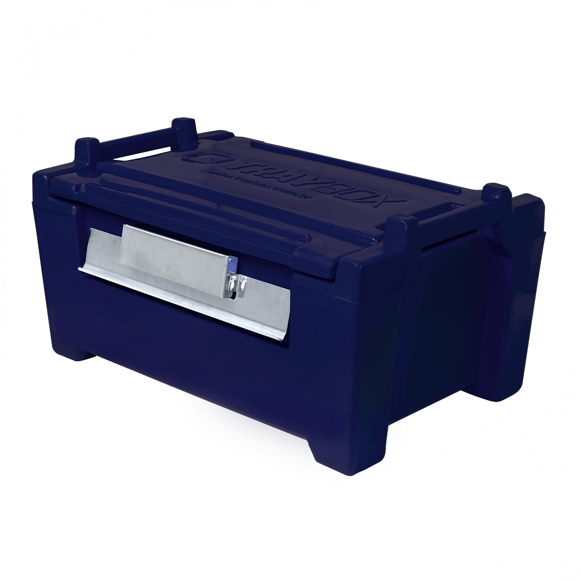 Caixa Térmica Hot Box de 30 Litros de Polietileno para Alimentos Quentes