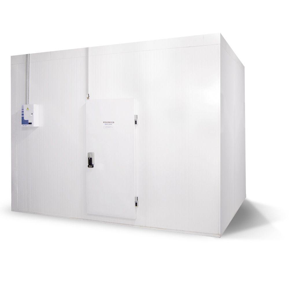 Câmara Fria/Frigorífica de Painéis Moduláveis   - Zero Grau Store