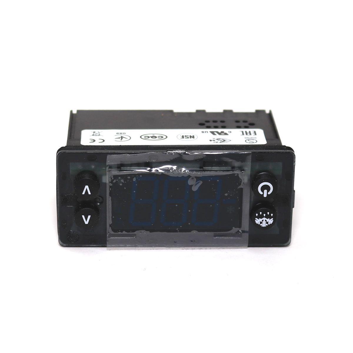 Controlador Digital Danfoss Erc 111a 100-240v