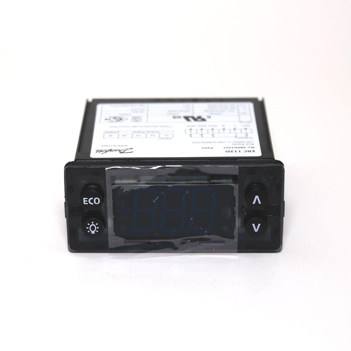 Controlador Digital Danfoss Erc 112d 100-240v
