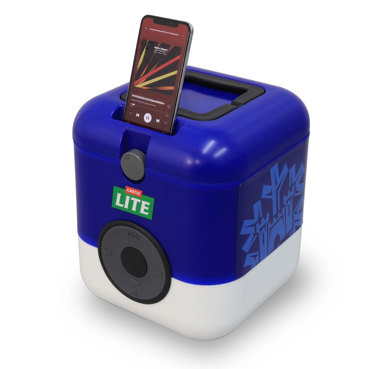Cooler Speaker 10 Litros