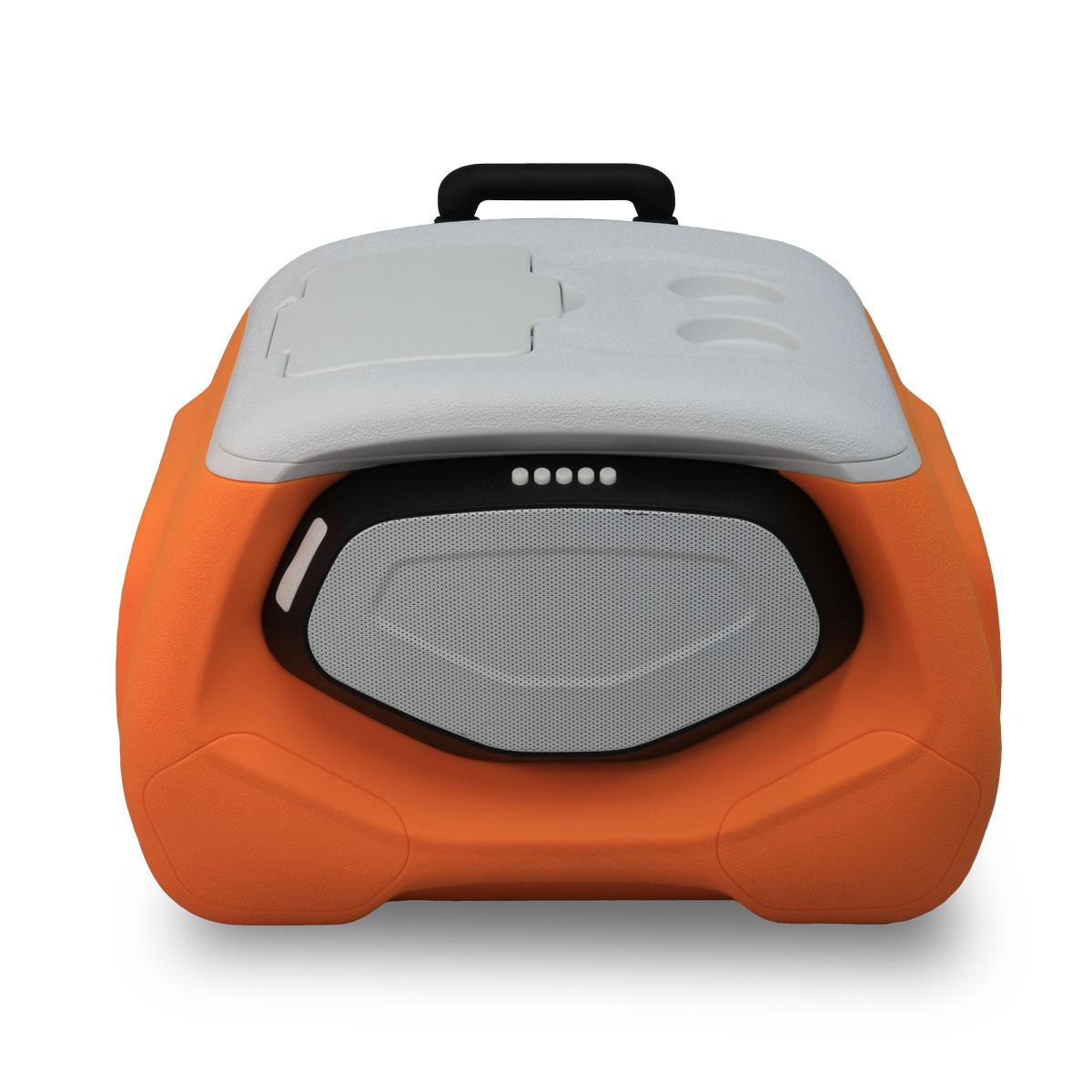 Cooler Speaker 28 Litros