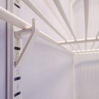Expositor 2150 Litros 4 Portas para Congelados Até - 18 Graus  - Zero Grau Store