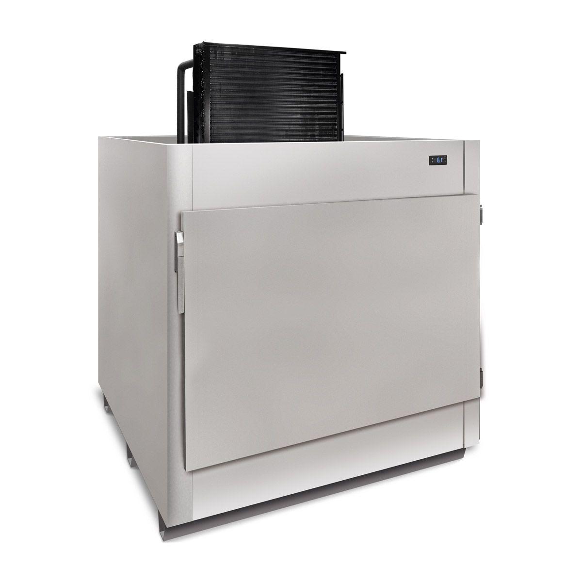 Fabricador de gelo 35 barras