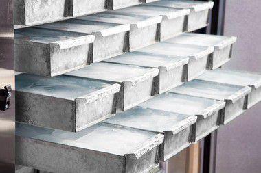 Fabricador de gelo 35 barras  - Zero Grau Store