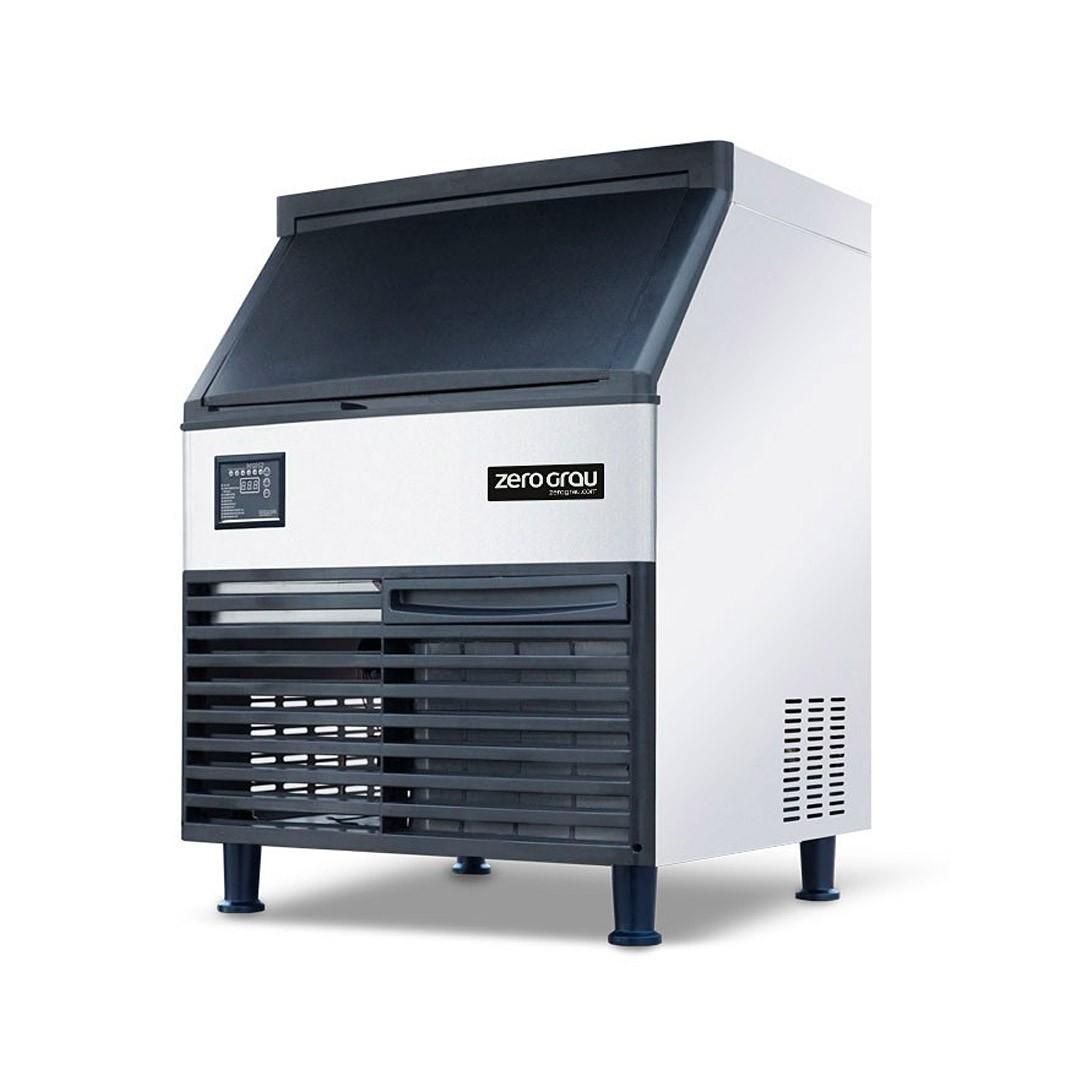 Máquina de Gelo Cubo LINHA EVOLUTION - ZG 127C