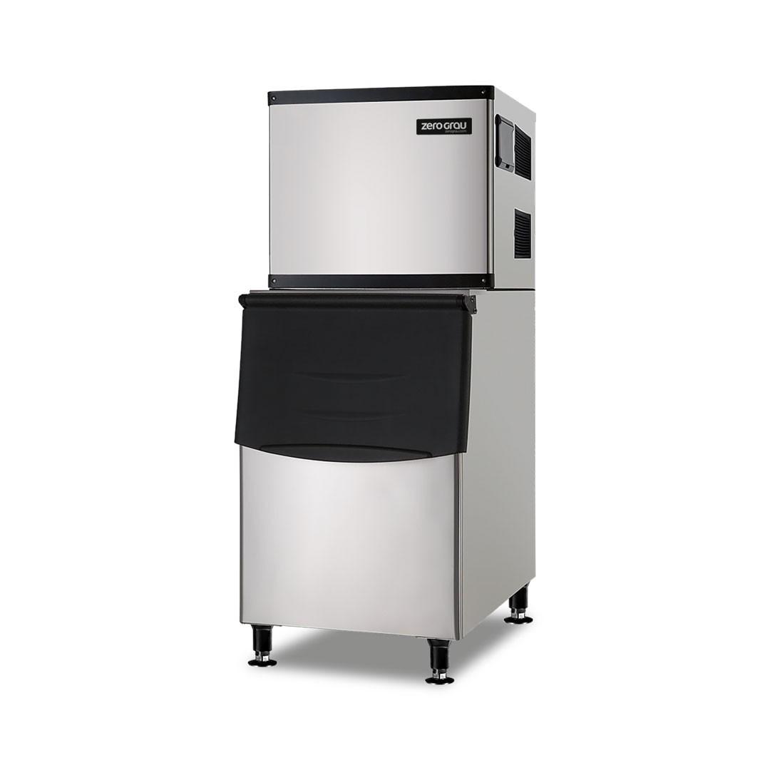 Máquina de Gelo Cubo LINHA EVOLUTION - ZG 160C