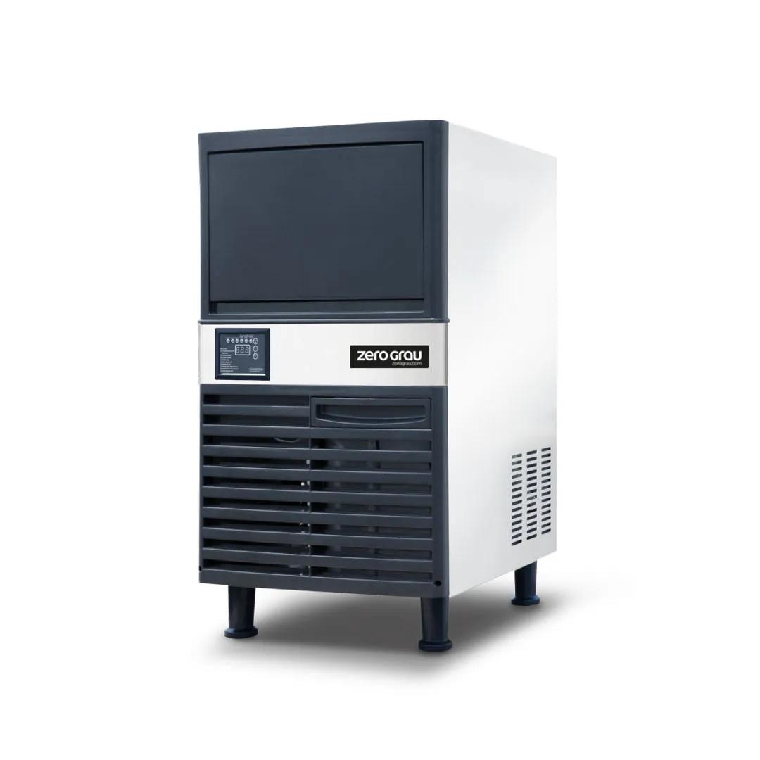 Máquina de Gelo em Cubo 55kg/dia LINHA EVOLUTION – ZG 55C