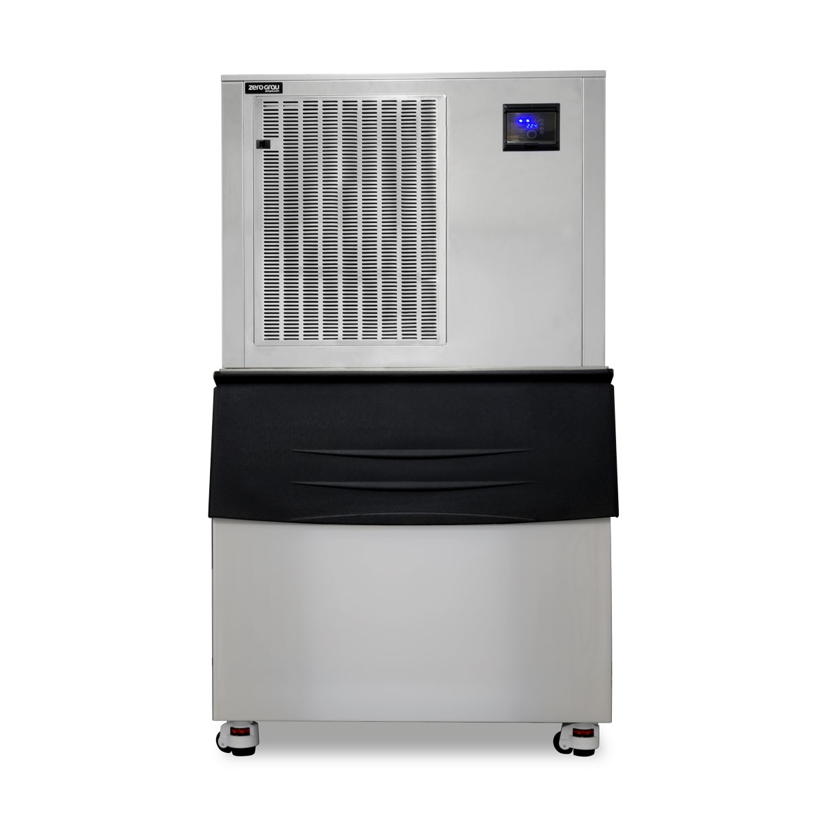 Máquina de Gelo Escama LINHA EVOLUTION  ZG 1500E