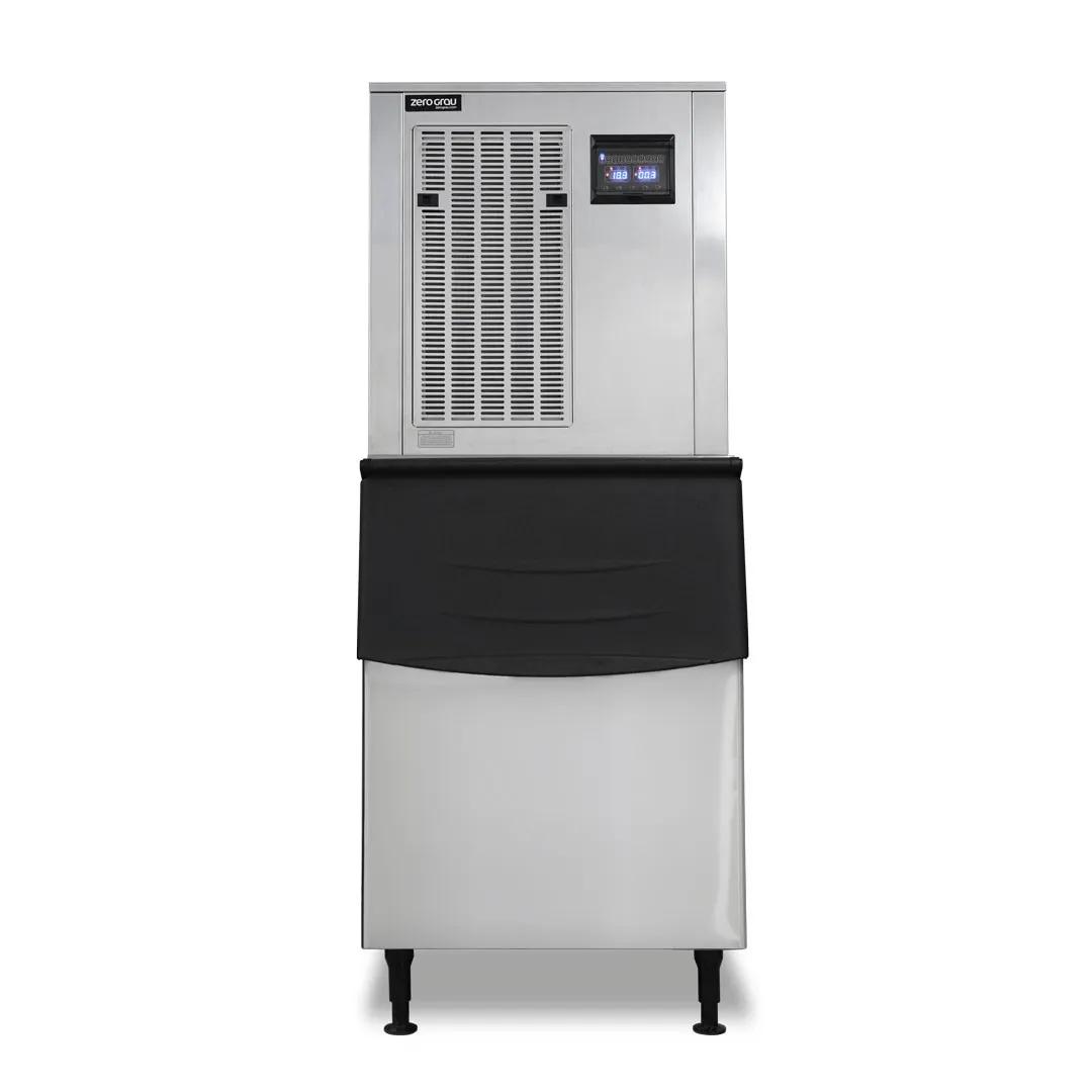 Máquina de Gelo Escama 600kg/dia LINHA EVOLUTION – ZG 600E