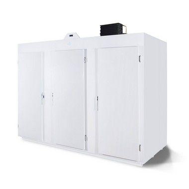 Minicâmara 100 caixas ou 6835 litros para congelados  - Zero Grau Store