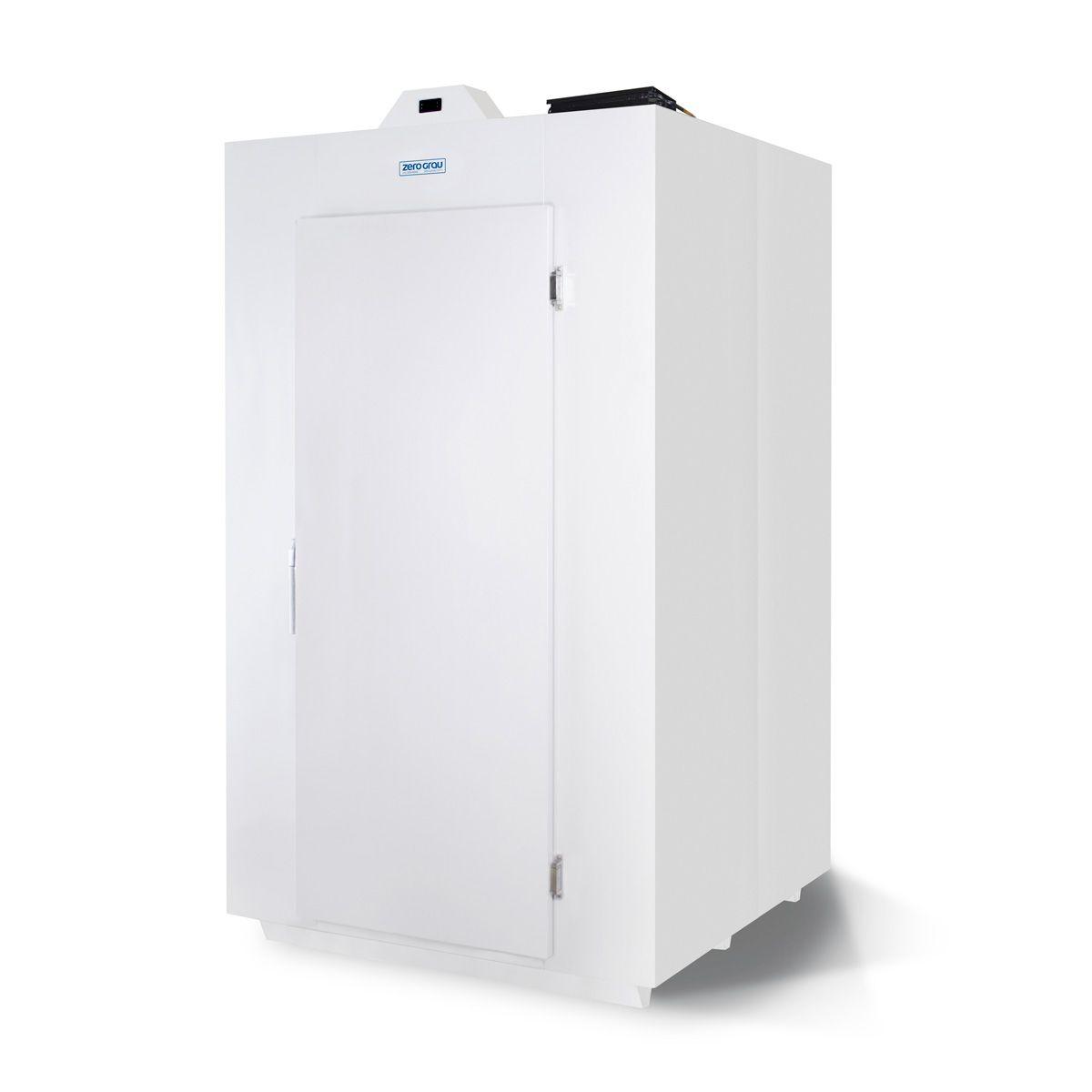 Minicâmara 30 Caixas ou 2504 Litros para Resfriados
