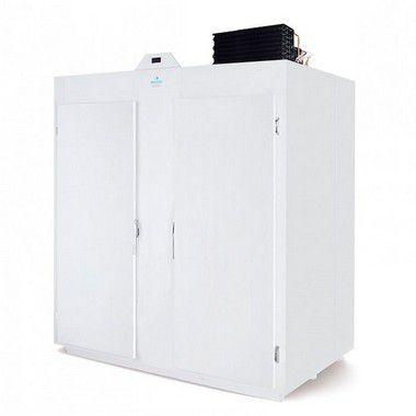 Minicâmara 50 Caixas ou 3590 Litros para Congelados  - Zero Grau Store