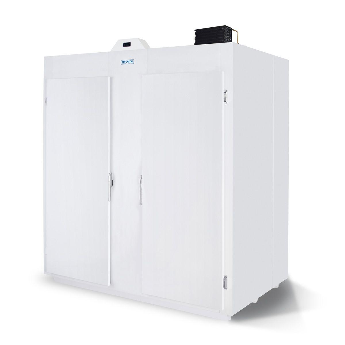 Minicâmara 50 Caixas ou 4059 Litros para Congelados