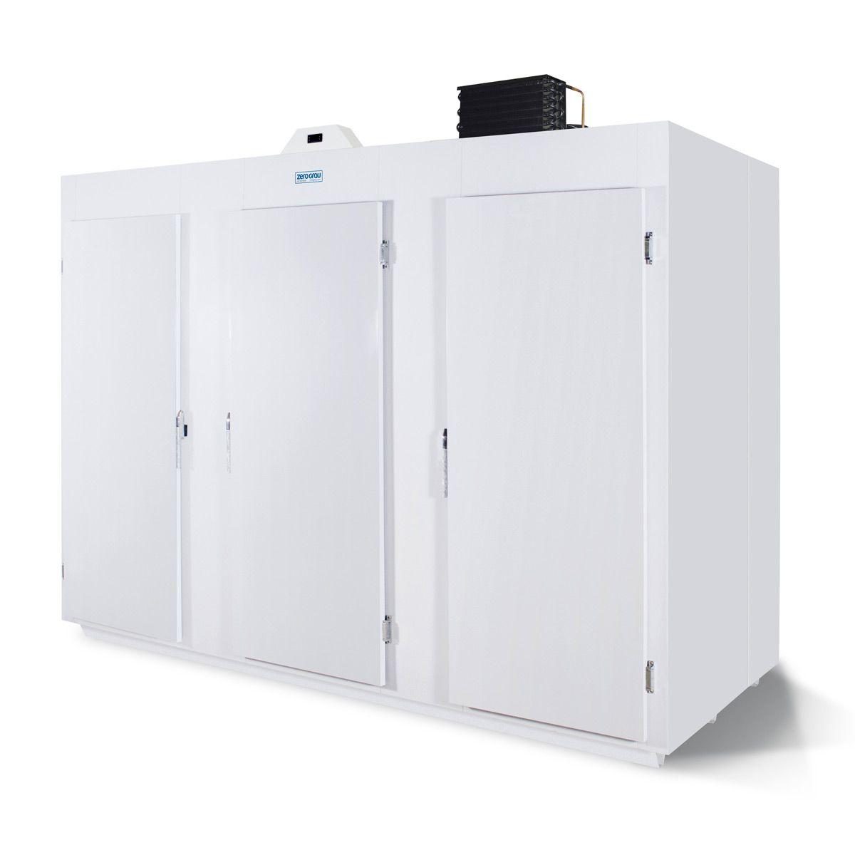 Minicâmara 80 Caixas ou 5500 Litros para Congelados