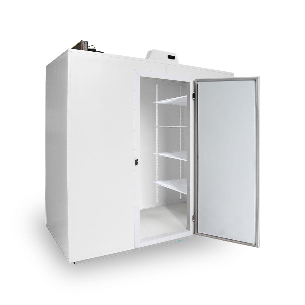 Minicâmara de Painéis Modulares Multi 40 Caixas