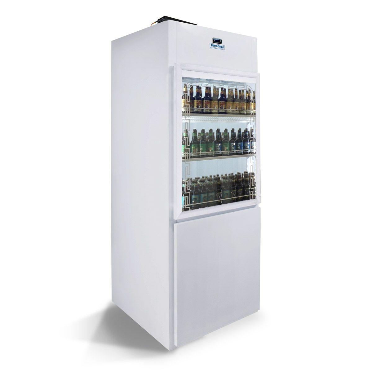 PRÉ VENDA - Refrigerador 2 Portas 950 Litros Visocooler