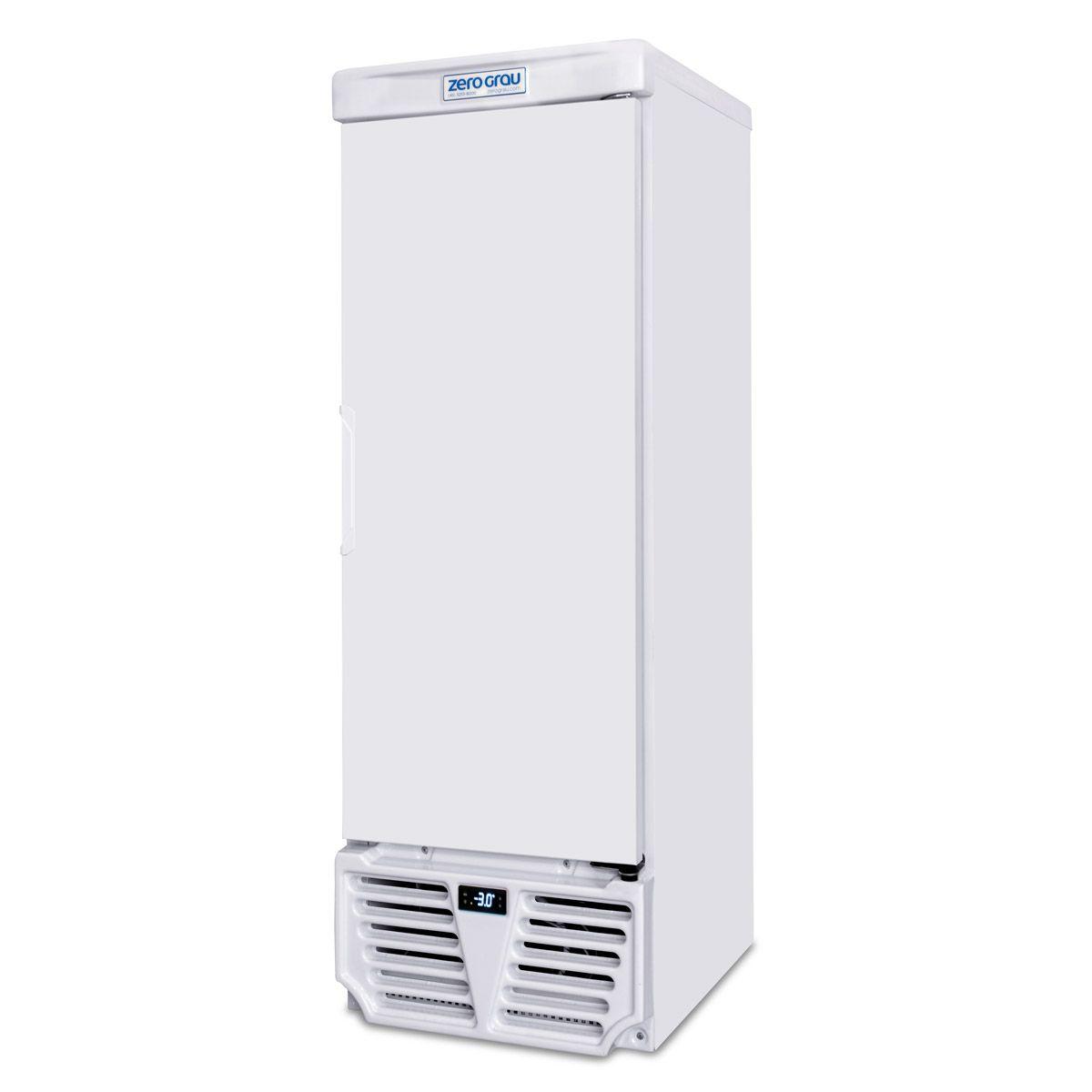Refrigerador Zero Grau 240 Litros até -7 graus 220V