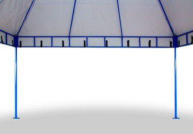 Tenda 4m x 4m para eventos  - Zero Grau Store