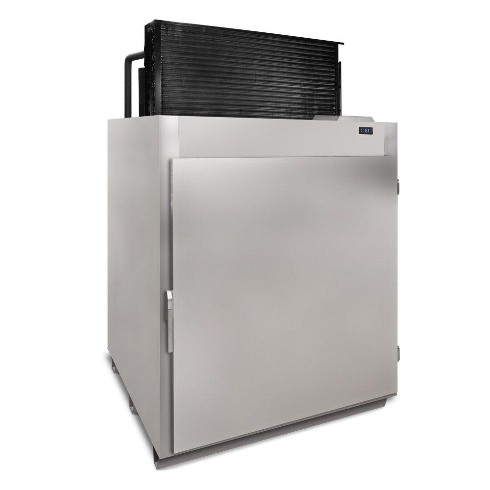 Ultracongelador para alimentos até -30 graus  - Zero Grau Store