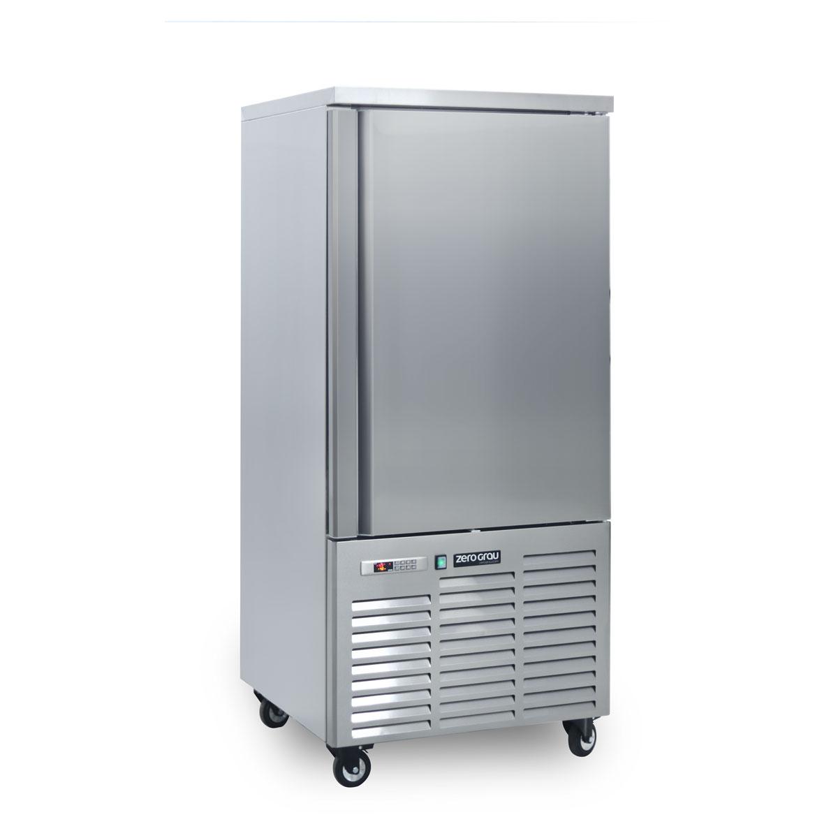Ultracongelador para Alimentos Blast Chiller 290L