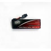 Bateria para VANT eBee PLUS