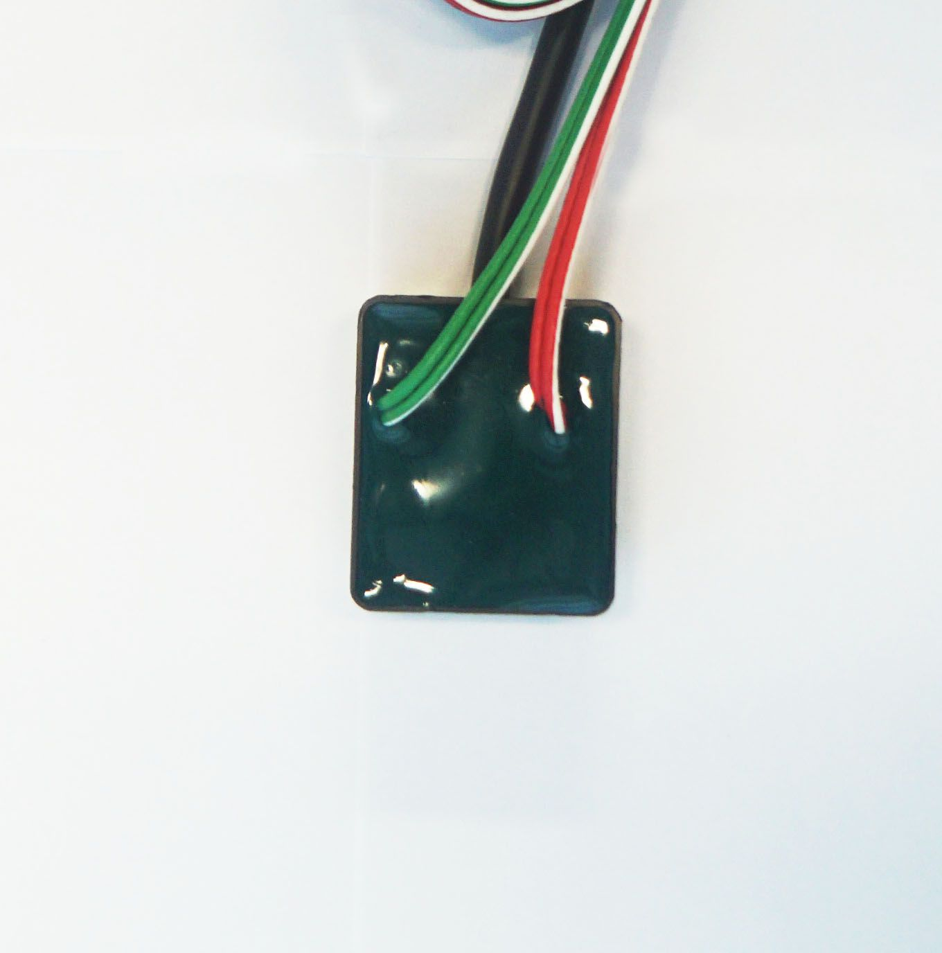 Adaptador de Voltagem para Uso com Sensor Watermark
