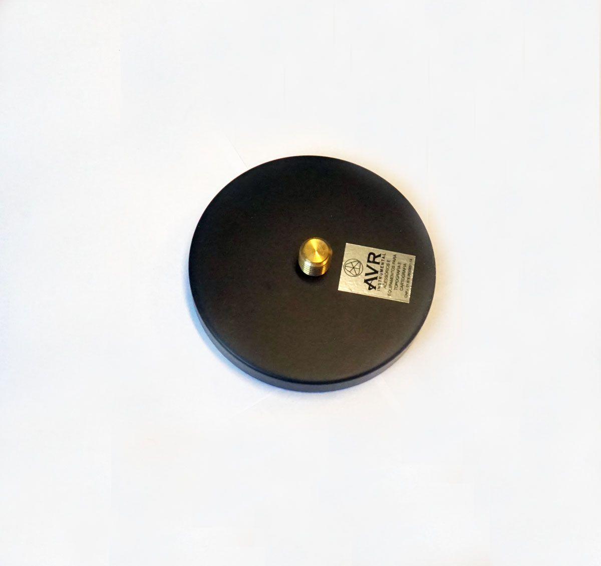 Base Magnética p/ antenas AG15 e AG25