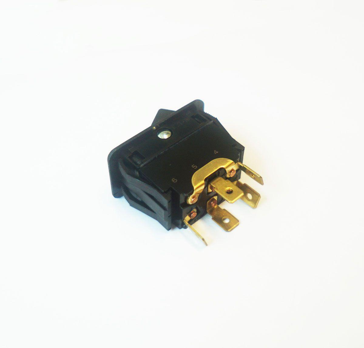Interruptor de energia