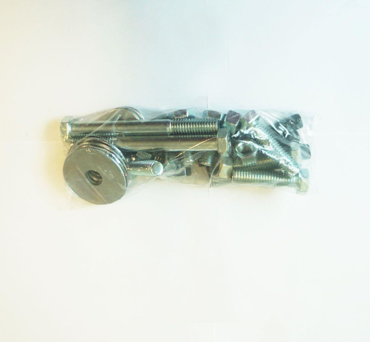 Kit de parafusos - Válvula H3