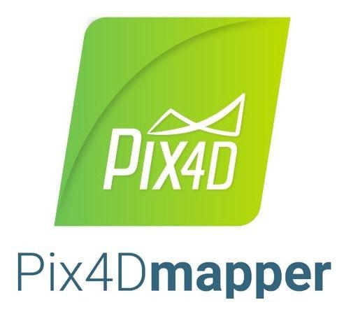 Licença de uso do Software Pix4Dmapper Desktop - Licença Anual