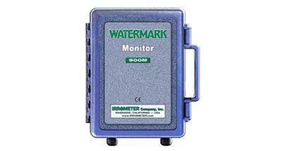 Monitor Watermark sem Sensores